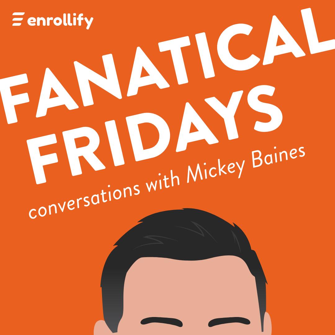 Fanatical Fridays Logo